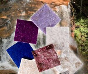 Acriglas Minerals by Acrilex