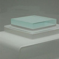 Acriglas® Combinations - Laminated acrylic sheets
