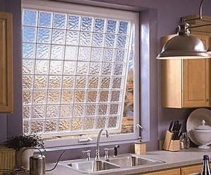 Acrylic Block Windows from Hy-Lite
