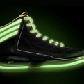 Adidas Crazy Light 2 - Glow in the Dark