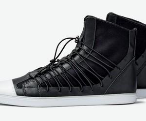 Adidas SLVR Plim Lace High Sneaker