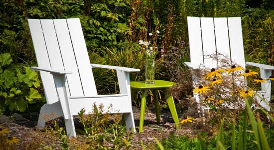 Loll Designs Adirondack Chair : Adirondack by Loll Designs