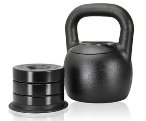 Adjustable Kettlebell by CAP Barbell