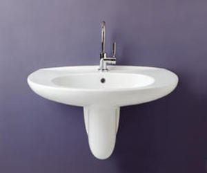 Adjustable Sinks by Lacava