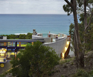 The Ocean House   Robert Mills Architects