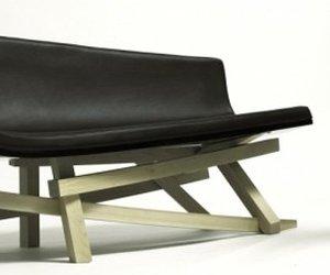 'Adna' chaise