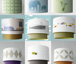 Adorable and Customizable Lamps by BuoKids