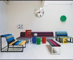 Adrien Rovero designed for Atelier Pfister