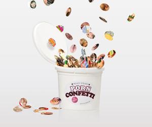 Adult Confetti