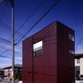 Adzuki House by Horibe Naoko Architect Office