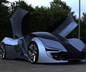 Aerius Car which Fast and Furious in 2025