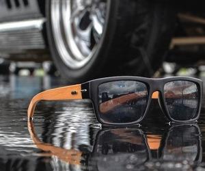 AeroFLY Bamboo Sunglasses
