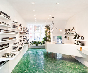 AESOP Covent Garden by Ciguë