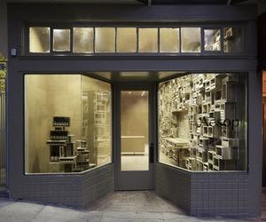 Aesop Fillmore Street Store by NADAAA