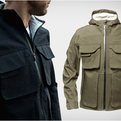 Aether Field Jacket