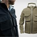 Aether Field Jacket