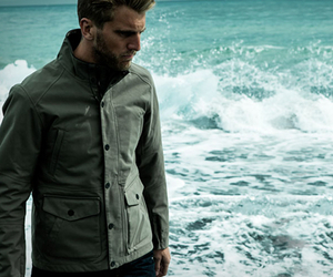 Aether Skyline Motorcycle Jacket