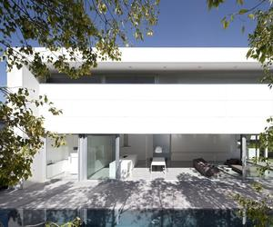 Afeka House by Pitsou Kedem Architecture