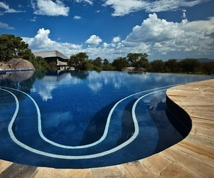 African Bilila Lodge in Tanzania