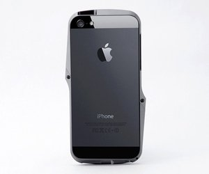 Ag++ Aluminum Bumper for iPhone 5
