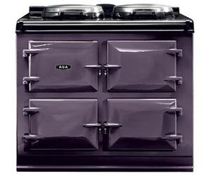 AGA Marvel Three-Oven Range Cooker