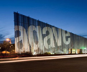 Agave Branch Library | The BUILD Blog