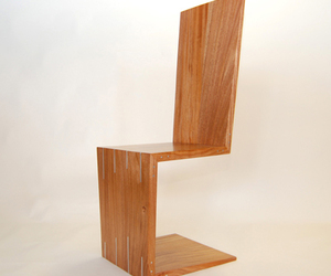 Aidan Chair by Special Projects Division