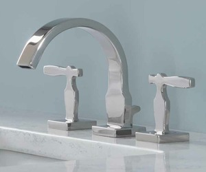 Aimes Faucet from Toto