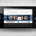 Air Cassette App