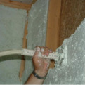 Air-Krete: Green Insulation from Cement