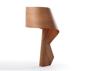 Air MG, Table Lamp from Lzf