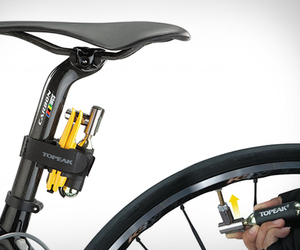 Airbooster Race Pod   by Topeak