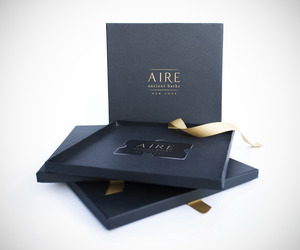 Aire Ancient Baths Giveaway