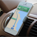 Airframe Car Vent Phone Mount