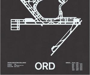 Airport Runway Screen Prints by Jerome Daksiewicz