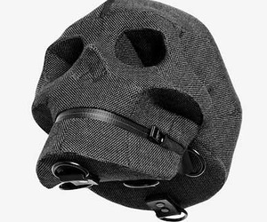 Aitor Throup Launches Shiva Skull Bags
