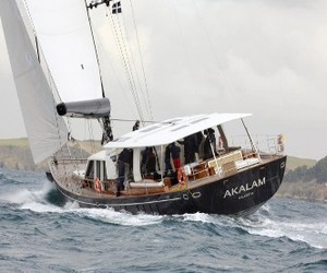 Akalam Ship