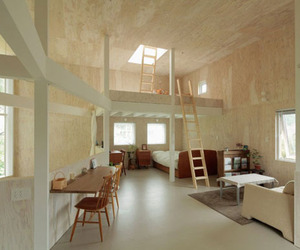 Akasaka Shinichiro Atelier: Small Box House