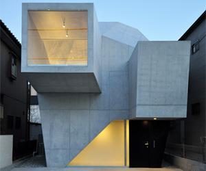 Akibo House, Edition29 ARCHITECTURE for iPad