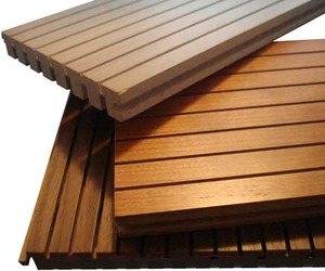 Akustipan® Woodgrain Panels