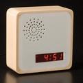 Alba Alarm Clock by Furni