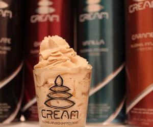 Alcoholic Whipped Cream