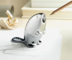Alessi | Beaver Pencil Sharpener