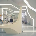 Alessi Flagship Store by Asymptote Architecture