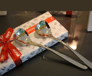 Alessi Heart Spoon : Special Charity for Japan