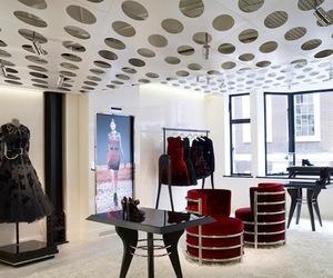 Alexander McQueen Flagship Store, London