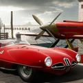 Alfa Romeo Celebrate 100th Anniversary