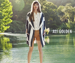 Ali Golden spring/summer 2013 Collection