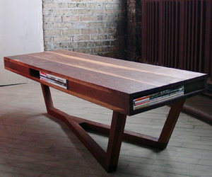 Mobius Coffee Table