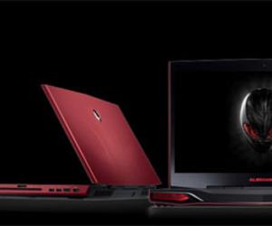 Alienware M17x 3D Gaming Laptop